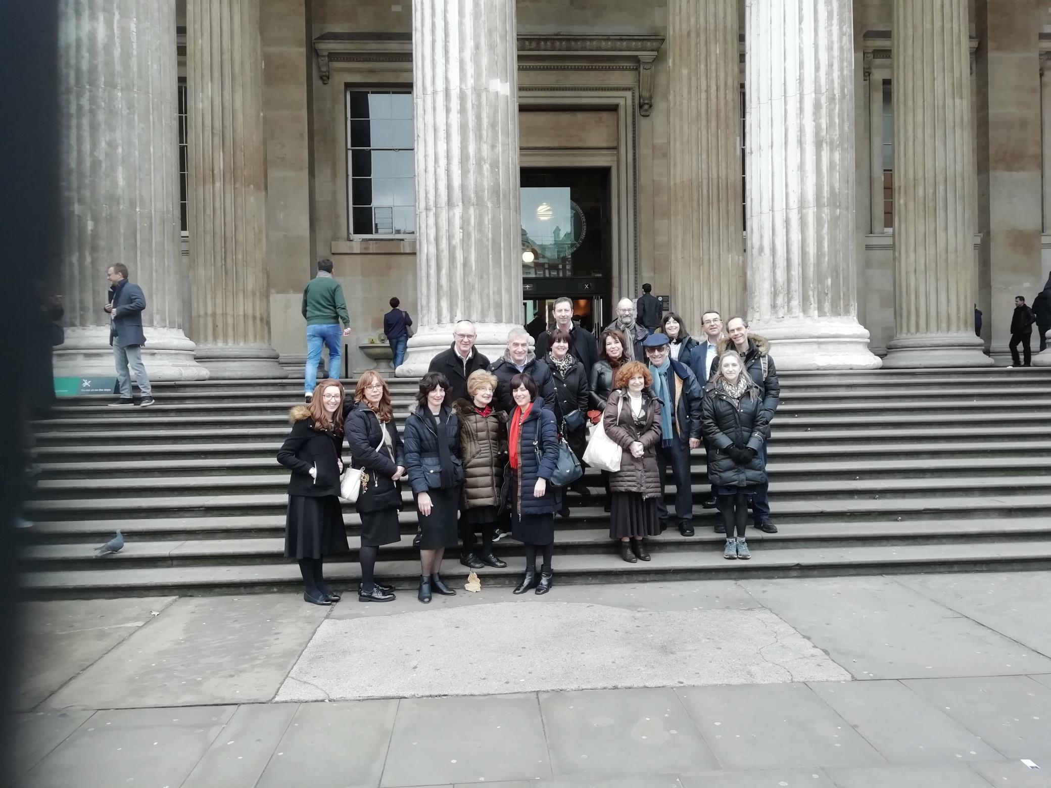 British Museum Trip